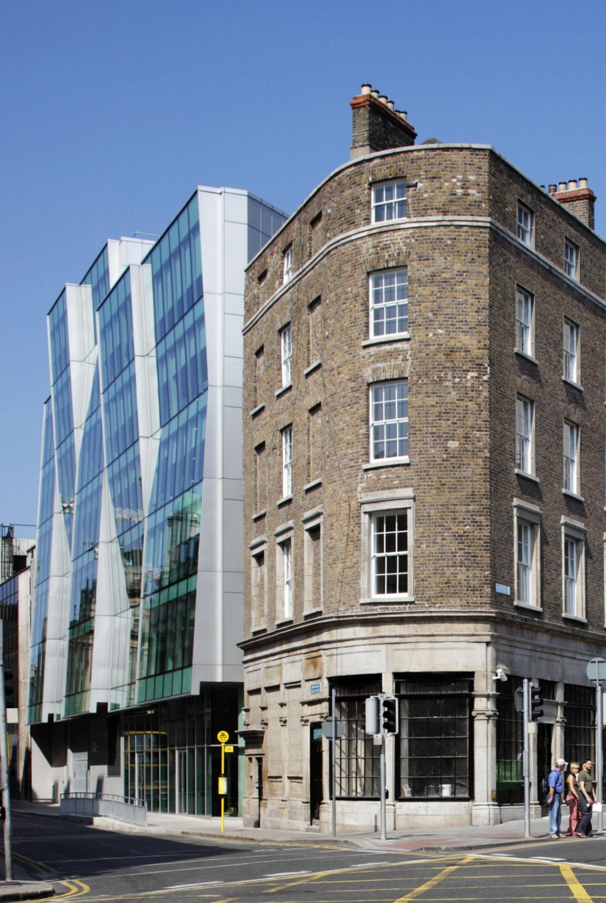 The irish times dublin interpane glas industrie ag - Irish times office dublin ...